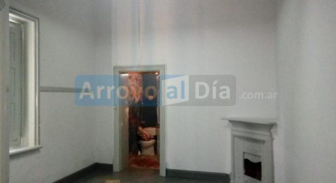 Arroyo Seco: La Macrauchenia trajo remodelaciones el Museo Municipal