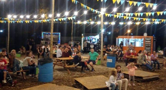 Rufino: El Folklore llegó a la Tanquería