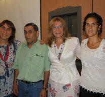 Villa Mugueta recibió a «Los Caminos del Acordeón 2»