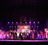 Exitosa jornada de Teatro en Villa Constitución
