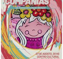 Arroyo Seco: La Muestra «Dulces Compañías» de María Belén de Rienzo abre el ciclo 2019 en el Centro Cultural.