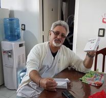 Álvarez: Farmacia Literaria, hoy de turno en el SAMCO