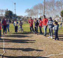 Álvarez ya tiene a sus ganadores locales del «Torneo Provincial de Bolitas»