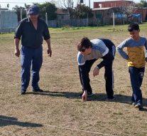 Fighiera ya tiene a sus ganadores del «Torneo Provincial de Bolitas»