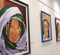 Arroyo Seco: «Ojos Grandes…» se inauguró exitosamente en el Centro Cultural