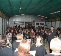 Los Quirquinchos: 2° Encuentro Interprovincial de Coros