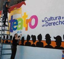 El jueves comienza el primer Festival de Teatro de Arroyo Seco
