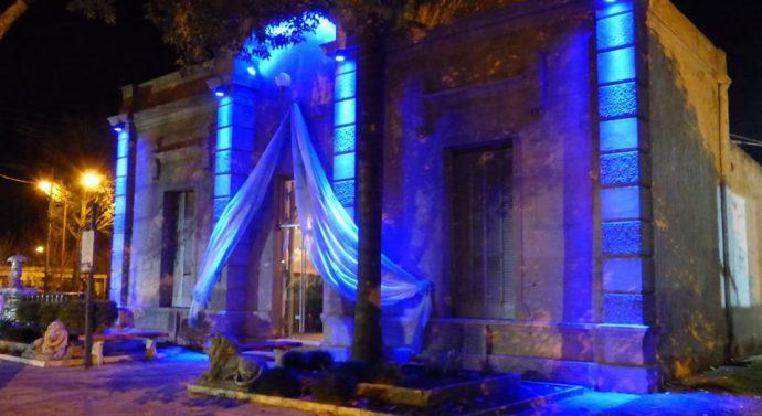 El Museo de Peyrano reconocido internacionalmente por Ibermuseos
