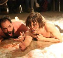 Segunda jornada del «1°Festival de Teatro en Arroyo Seco»