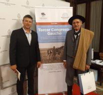 Peyrano: Reconocimiento a Luis Engemann en la Cámara de Diputados de la Nación