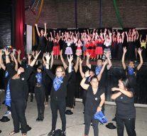 Arroyo Seco: Muestra de los Talleres de Danzas, Lengua de Señas y Tango