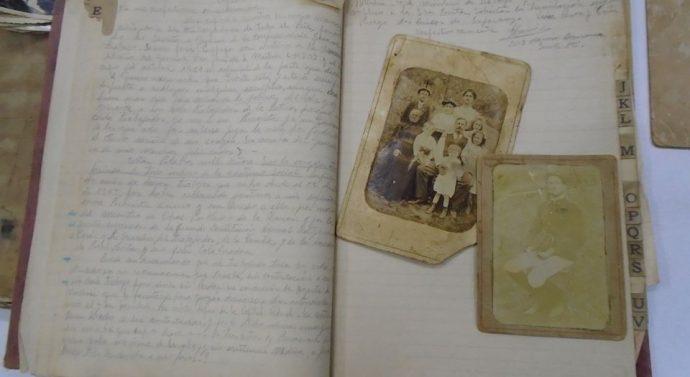 Peyrano: El Museo cumple años y un nuevo archivo se incorpora.