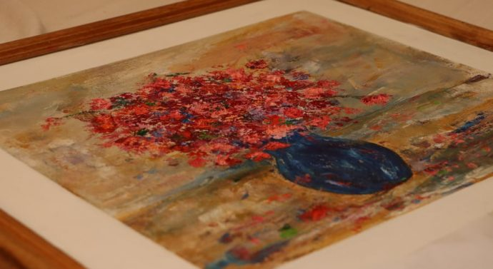 Santa Fe y Córdoba se pintaron de «Formas y Colores»