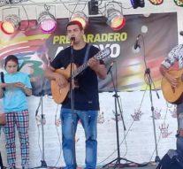 Se llevó a cabo el Pre Baradero en Arroyo Seco