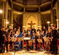 Arroyo Seco: Ivana Grennon junto a «Las Voces del Fin del Mundo» en Navidad
