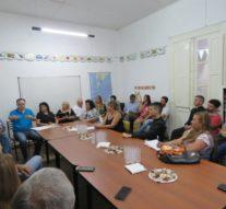 Se llevó a cabo el segundo «Foro del Folklore» en Acebal