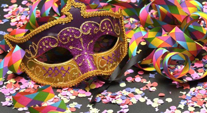 La Fiesta del Carnaval en Fighiera ya tiene fecha.