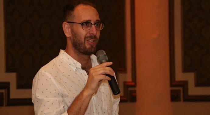 Franco Pietrani seguirá presidiendo el Ente Cultural Santafesino.