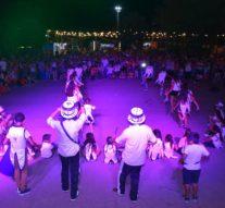 Los Carnavales volvieron a Rufino