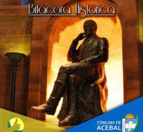 Acebal: Bitácora Histórica