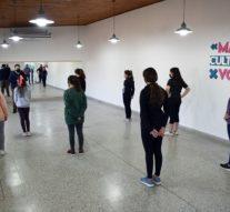 Rufino: Con nuevo espacio, volvió la Danza