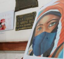 «CuidARTE» inició su gira provincial en Arroyo Seco