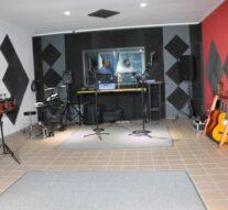 Arroyo Seco: Músicos podrán grabar demos en el CEDEC