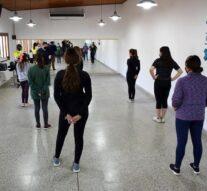 Vuelven las clases de Danzas al CCR