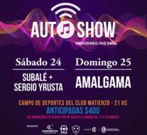 AutoShow: Una nueva propuesta en Rufino