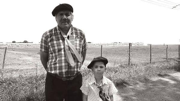 Fighiera: «Tradicionalistas» en «Huellas que hacen historia»