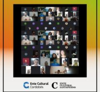 El Ente Cultural Santafesino presentó su Balance 2020
