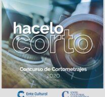 «Hacelo Corto 2020» ya tiene sus ganadores