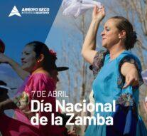 Arroyo Seco: Proyecto 100 Plazas «Bailando Zamba»