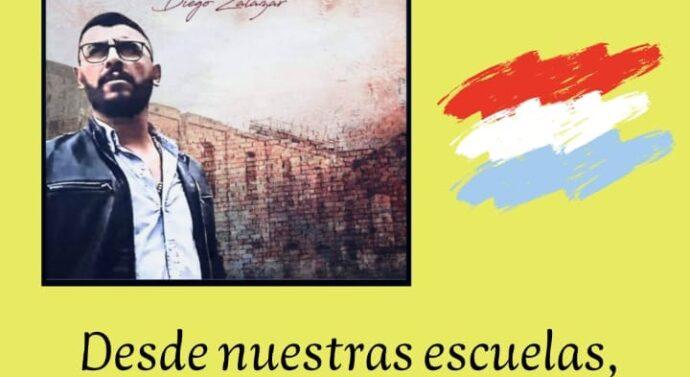 La Biblioteca Cervantes presenta «La Historia Cantada de Santa Fe»