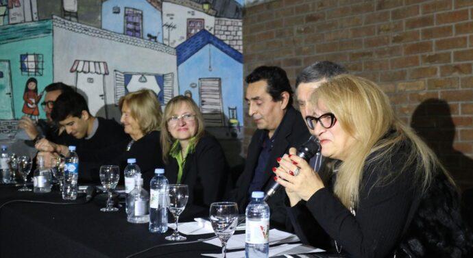 Arroyo Seco: «Los Escribientes» presentaron su tercer libro
