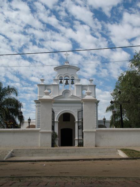 Bienvenido San José del Rincón!