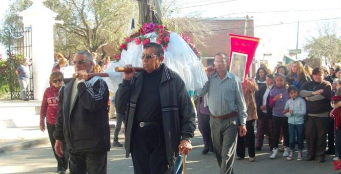 San José del Rincón: Unidos bajo el sagrado escapulario de la Virgen del Carmen