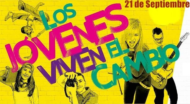San José del Rincón: Recibimos la primavera y festejamos el Día del Estudiante
