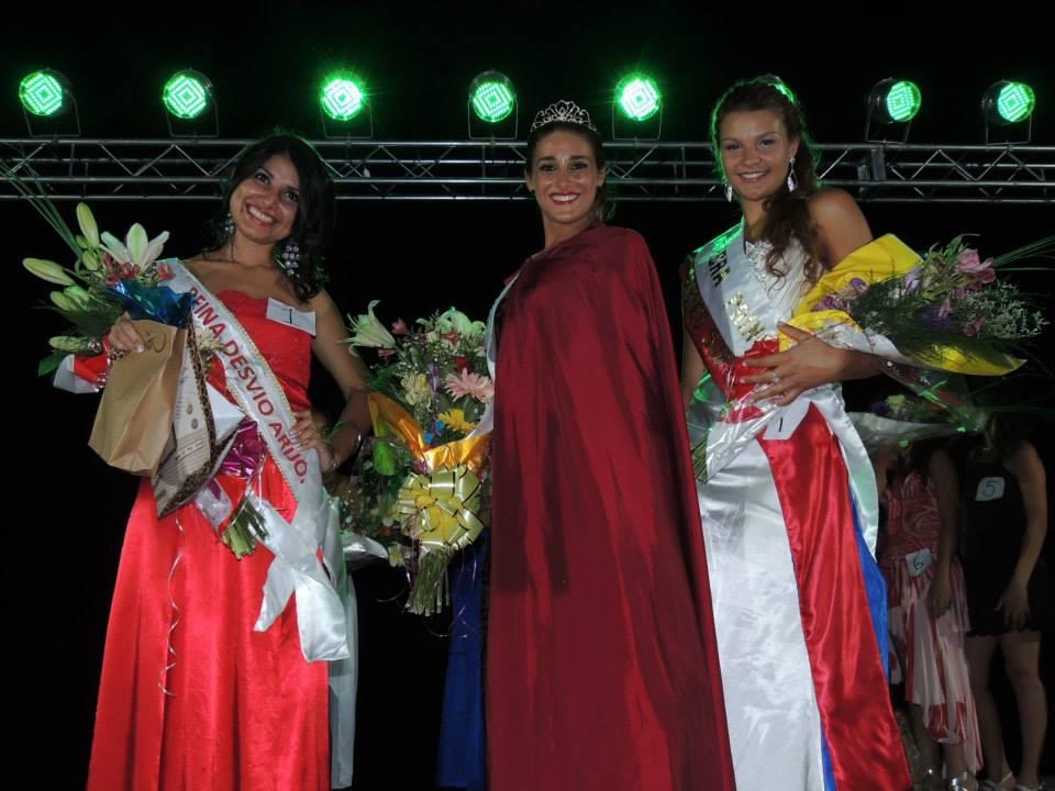Santa Rosa de Calchines: La «Fiesta del Islero» se desarrolló con total éxito
