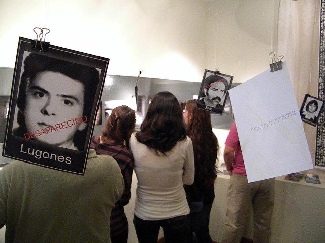 """Apertura de la Muestra """"Eternamente Verdad"""" en Arroyo Leyes"""