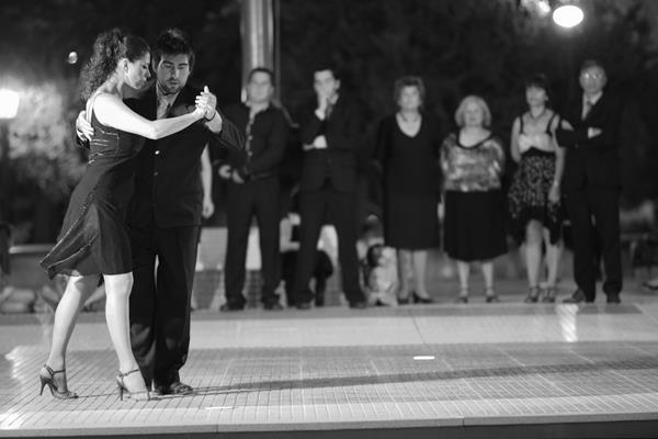 Recreo: Inscripción abierta para el Taller de Tango