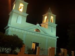 Santa Rosa de Calchines: Jornada de trabajo de la Usina IV