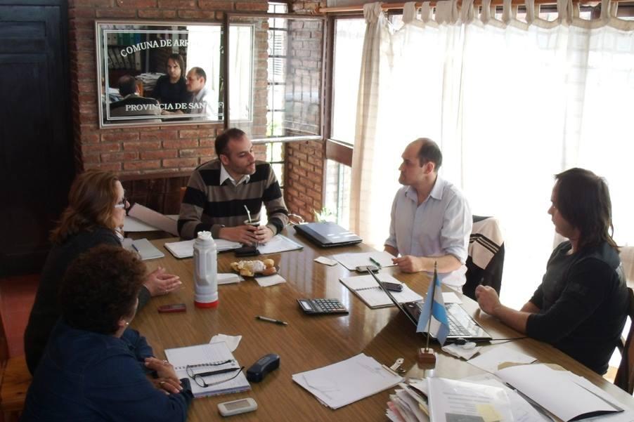 Arroyo Leyes: Nuevo encuentro de la Usina Cultural IV