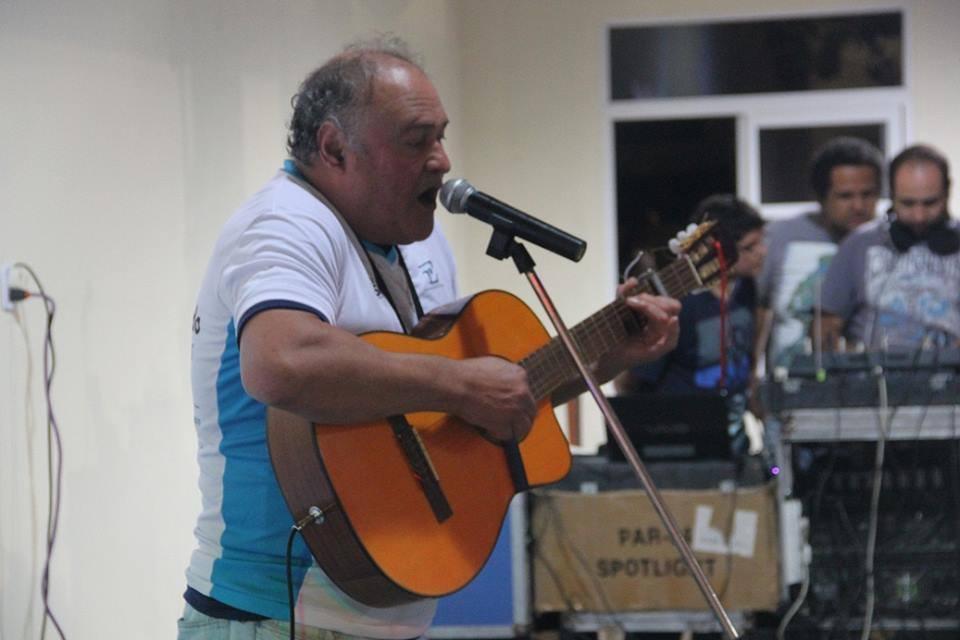 El Disco «Cantá Conmigo» tiene un compositor arroyolense.