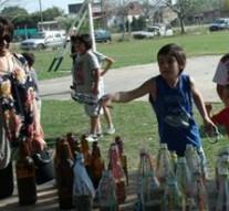 """Arroyo Leyes festejó el """"Día del Niño"""""""
