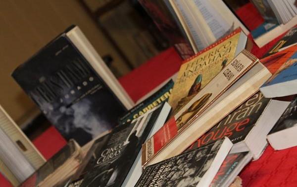 Recreo: Cierre de Actividades del Anexo de la Biblioteca Municipal