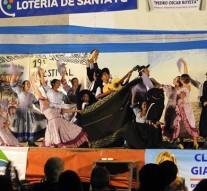 """Se llevó a cabo el 19° Festival """"Gessler para Todos"""""""
