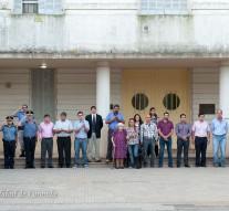 Coronda celebró su 352° Aniversario de Fundación
