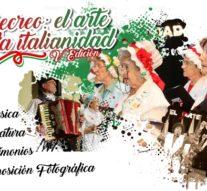 """Quinta edición de """"Recreo: el arte y la italianidad"""""""