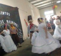 """Arroyo Leyes: """"6to Encuentro de Danzas Folclóricas """"Los Naranjos"""""""